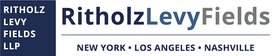 Ritholz Levy Fields LLP